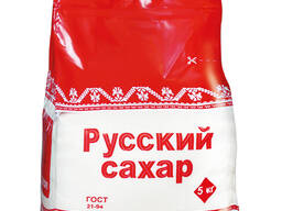 Сахар РФ