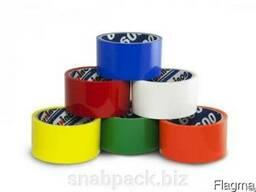 Самоклеящиеся (упаковочные) ленты