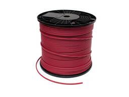 Саморегулирующийся греющий кабель Eastec Micro 10 - CTW, SRL 10-2CR.