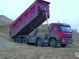 Самосвал 35 тонн