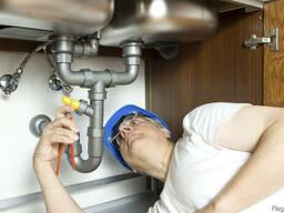 Сантехника, отопление, водоснабжение. Заславль и район
