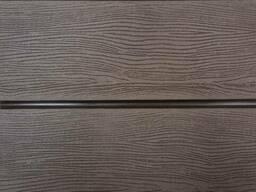 Сайдинг из древесно-полимерного композита (ДПК) Darvolex