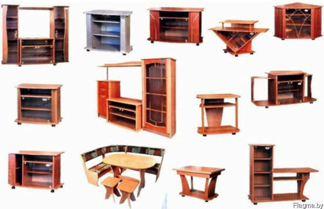 Сборка мебели в Гомеле