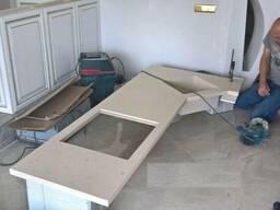 Сборка, ремонт, переделка и изготовление мебели