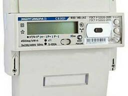 Счетчик электрической энергии CE 301 BY R33 146 -JAVZ