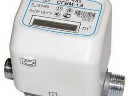 Счетчик газа BIP-газ СГБМ-1,6