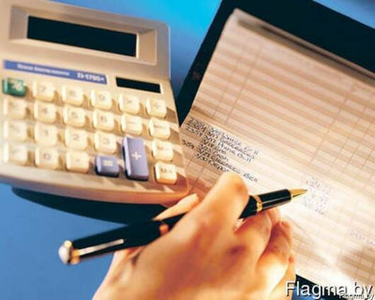 Сдача отчетности в ФСЗН, электронное декларирование налогов
