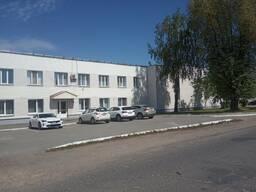 Сдаем в аренду офисы в Смолевичах