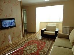 Сдается посуточно уютная 1-комн. квартира с отличным ремонтом в центре города Жлобина.