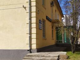 Сдаем офис в аренду (ул. Киселева, 55)
