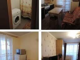 Сдам 1-но комнатную квартиру в Жлобине на сутки.