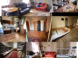 Сдам в аренду дом для строителей койка место цена указана за месяц проживание для рабочих.