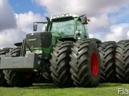 Сельхоз и авто шины для техники Возможен взаимозачет