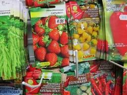Семена клубники и земляники