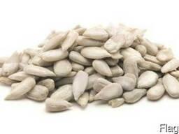 Семена подсолнечника (ядро)
