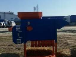 Сепаратор для очистки и калибровки зерновых бобовых культур