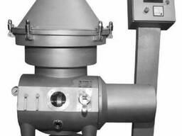 Сепаратор молокоочиститель на 3 тонны в час