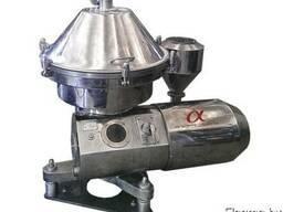 Сепаратор молокоочиститель А1-ОЦХ-5 5000 л/ч