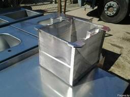 Сетчатая корзина,сито из нержавеющей стали AISI304