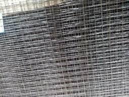 Сетка кладочная арматурная стеклопластиковая 6 мм 100*100 мм