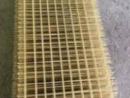 Сетка композитная 50х50х2 размер 1000х2000 мм