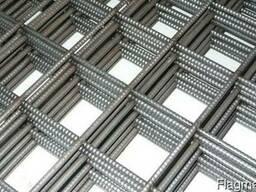 Сетка металлическая проволочная (кладочная)