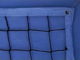 Сетка волейбольная без троса 4-005