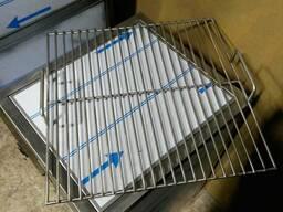 Сетки для копчения из нержавеющей стали