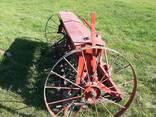 Сеялка зерновая - фото 5