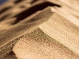Сеянный песок в Минске