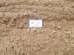 Сеяный песок(переработанный)