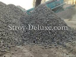 Щебень бетонный 20-40
