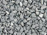 Песок гравий щебень камень грунт - фото 3