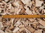 Щепа древесная - фото 2