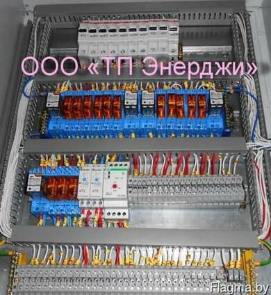 Щиты электрические от производителя