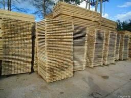 Щиты на строительные леса (настилы)
