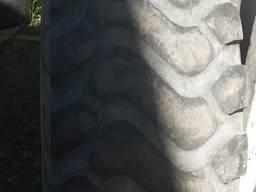 Шина 20.5R25 радиальная бескамерная