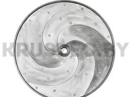 Режущий диск для капусты на шинковку Ш40