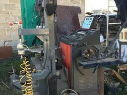 Шиномонтажное оборудование horex
