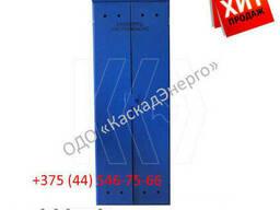 Шкаф для 2-х пропановых баллонов ШГБ-2, Шкаф для бытовых...