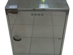 Шкаф для гидранта из нерж стали