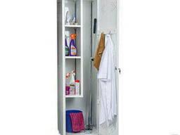 Шкаф для раздевалок Практик LS-11-50