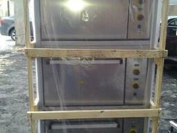 Шкаф жарочный электрический для столовой