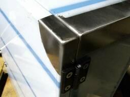 Шкафы, щиты электротехнические из нержавеющей стали