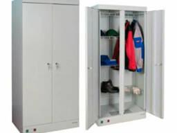 Шкафы сушильные для одежды