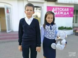 Школьная одежда в Молодечно