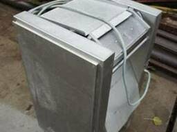Шкуросьемная машина ручная для снятия шкуры со шпига MAJA