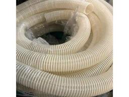 Шланг полиуретановый абразивостойкий D50-300мм