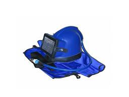 Шлем пескоструйный VECTOR