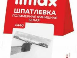 Шпатлевка финишная полимерная ilmax 6440
